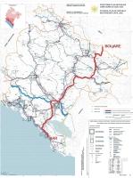 Montenegro road map