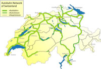 Romania road map